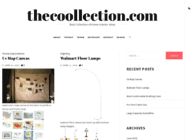 thecoollection.com