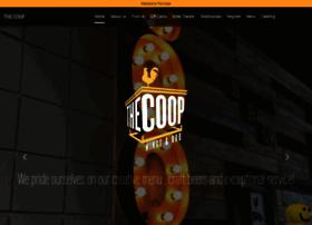 thecoopmillbury.com