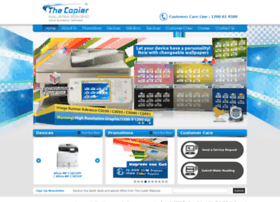thecopier.com.my