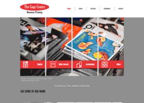 thecopycentre.co.za