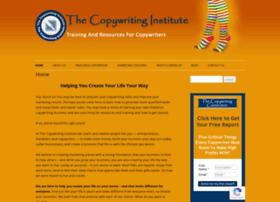 thecopywritinginstitute.com