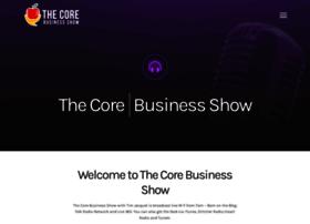 thecorebusinessshow.com