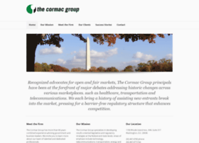 thecormacgroup.com
