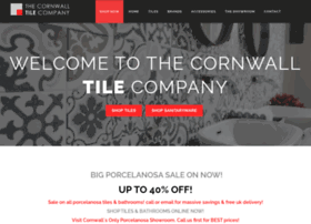 thecornwalltilecompany.co.uk