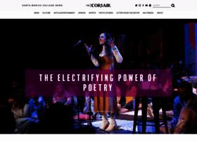 thecorsaironline.com
