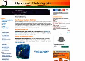 thecosmicorderingsite.com
