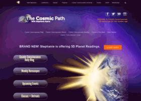 thecosmicpath.com