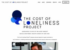 thecostofloneliness.org