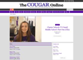 thecougaronline.com