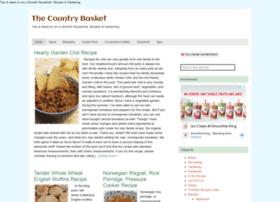 thecountrybasket.com