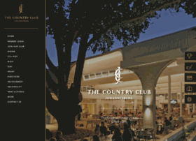 thecountryclub.co.za
