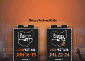 thecountryfest.com