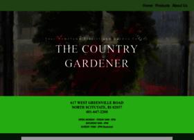 thecountrygardenerri.com