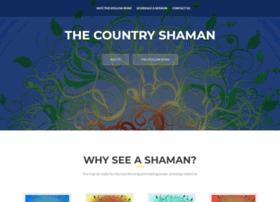 thecountryshaman.com