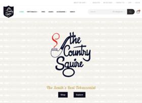 thecountrysquireonline.com