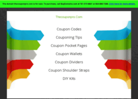 thecouponpro.com