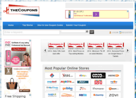 thecoupons.in