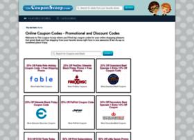 thecouponscoop.com