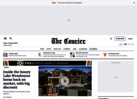 thecourier.com.au
