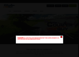 thecourierguy.co.za