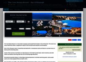 thecove-rotana-resort.hotel-rez.com