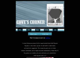 thecoveman.com