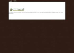thecovenantcommunity.onthecity.org