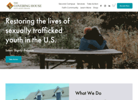 thecoveringhouse.org