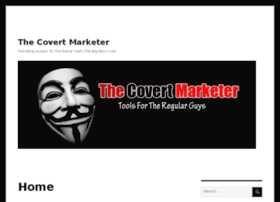 thecovertmarketer.info