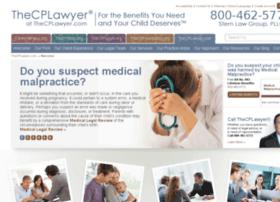 thecplawyer.projtest.info