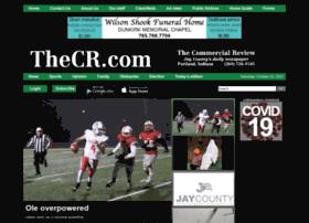 thecr.com