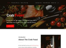 thecrabfeast.com