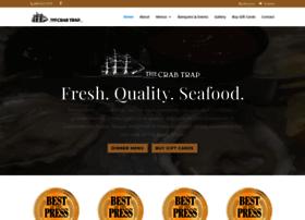 thecrabtrap.com