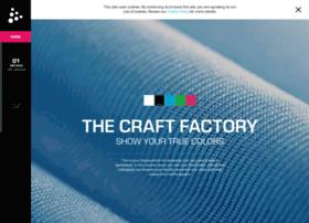 thecraftfactory.com
