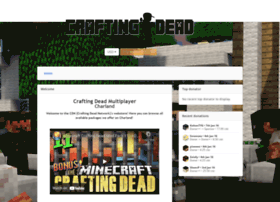 thecraftingdead-charland.buycraft.net
