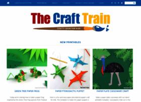 thecrafttrain.com