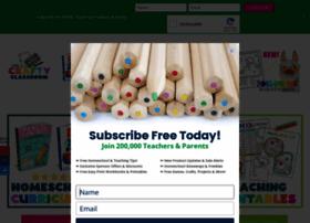 thecraftyclassroom.com
