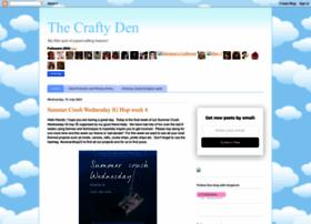 thecraftyden.blogspot.co.uk