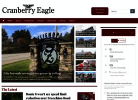 thecranberryeagle.com
