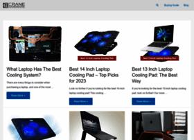 thecranestand.com