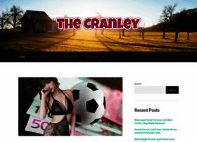 thecranley.com