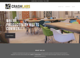 thecrashlabs.com
