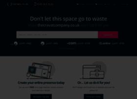 thecravatcompany.co.uk