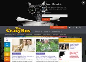 thecrazybus.com