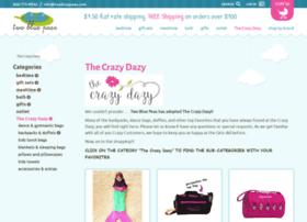 thecrazydazy.com