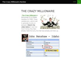 thecrazymillionaire.org