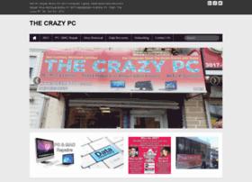 thecrazypc.com