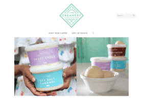 thecreamery.co.za