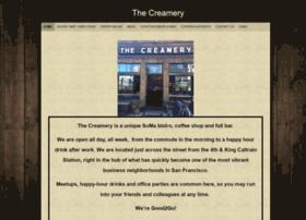 thecreamerysf.com