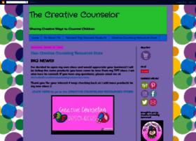 thecreativecounselor.blogspot.com